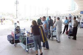 Les émigrés préfèrent passer leurs vacances au pays: Débarquement à Tizi Ouzou