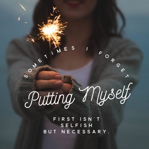 Self care, self love, parenting and motherhood. Make yourself a priority and benefit everyone! (Mombies Unite on Grumbling Grace)