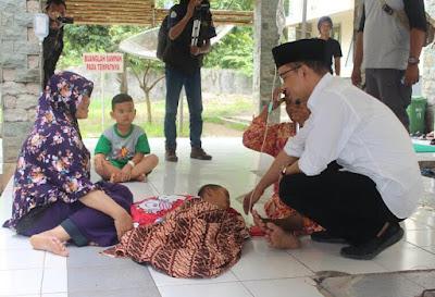 Pasien  Bayi Pengidap  TBC Akut