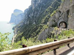 Photo: Road to Tremosine - Lake Garda  #Italy  #roads  #lakegarda  http://www.gardameer.me/limone-sul-garda-uitstappen-pieve-di-tremosine/310/