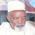 """Don't Vote because, Buhari and Atiku have nothing to offer Nigerians"" -   Alhaji Balarabe Musa"