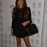 OIC - ENTSIMAGES.COM - Tanya Bardsley  at the  Launch of Dawn Ward as the face of new brand 3D SkinMed London 16th September 2015 Photo Mobis Photos/OIC 0203 174 1069