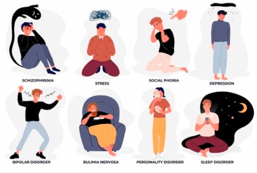 Cara Mengatasi Kesehatan Mental Pada Masa Pandemi