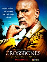 Crossbones Season 1 - Cướp biển huyền thoại