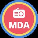 Radio Moldova: Free FM Radio Online icon