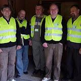 XVI Czuwanie Odnowy 14-15 V 2010 Służba porządkowa