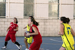 NBA-Denia Infantil F