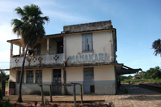 Photo: Manakara Pk 163.4