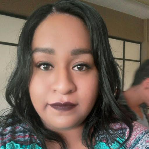 Estefania Calderon picture