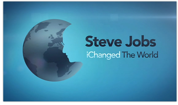 Steve Jobs - iChanged the World Channel 4 Documentary