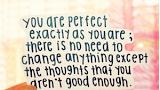 Perfectionisme, een vicieuze cirkel?