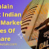 Explain About Indian Share Market Types Of Share