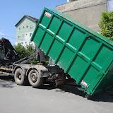 Prima campanie de colectare a deseurilor periculoase si a DEEEurilor - mai 2011 - DSC09526.JPG