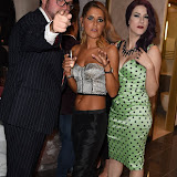 EmilioOIC - ENTSIMAGES.COM - Jonathan Sothcott, Gemma Oaten and Jasz Vegas at the  Ella Jade Interiors Press Launch in Hampstead London 1st September 2015 Photo Mobis Photos/OIC 0203 174 1069
