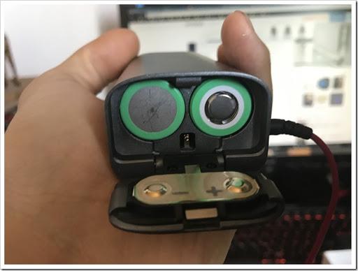 IMG 1573 thumb%25255B2%25255D - 【MP3プレイヤー搭載MOD】Joyetech OCUKAR Cレビュー!電話の代わりにVAPEを搭載した新時代MOD!タッチパネルは新時代のブームとなりうるか?【ガジェット風/万歩計/カレンダー】