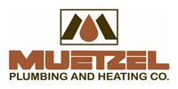 Central Ohio Plumbing and Heating Muetzel Plumbing & Heating Logo