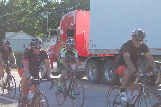 SNKCR 2015 Day 13 Montreal to Quebec City