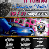 II Tuning Show - Montellano (Sevilla) 30/31 Mayo 2015