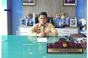 Terkait Isu Virus Corona, Aminullah Usman Imbau Masyarakat Tetap Tenang