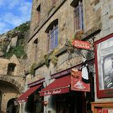 "Restaurant ""La mère Poulard"""