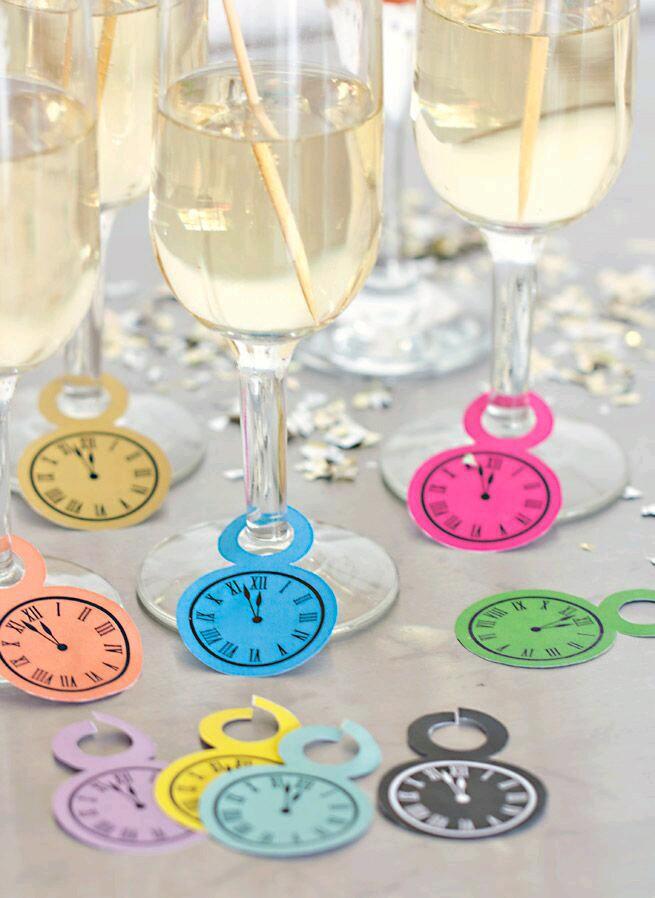 Divertidas ideas para decorar tu fiesta de a o nuevo - Ideas divertidas para fiestas ...