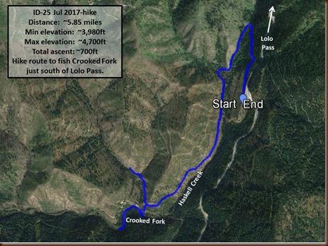Lolo MT-25 Jul 2017-hike