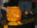 Pumpkin, meet Holesaw.