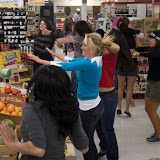 Oula: It'll make you want to bust a move in the grocery store.