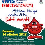 82° AVIS Osimo - 14 ottobre 2012 - Foto Claudio Silvestrini