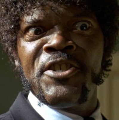 Say it again! I DARE you! I double DARE you!!