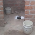 Un niño de 2 años cayó dentro de una letrina sucia en San Pedro, Etchojoa