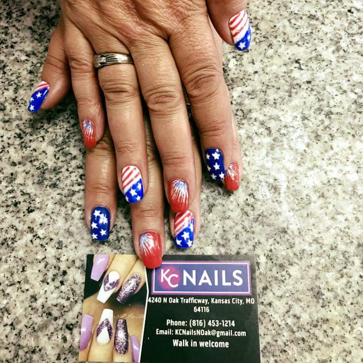 KC Nails - Nail Salon in Kansas City
