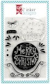 Merry Ornament Stamps