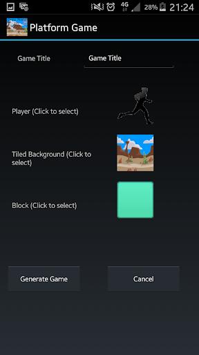 Game Maker 17 screenshots 8