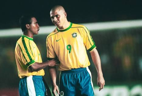 Former Brazilian Striker Ronaldo Romario file. PHOTO | BANA