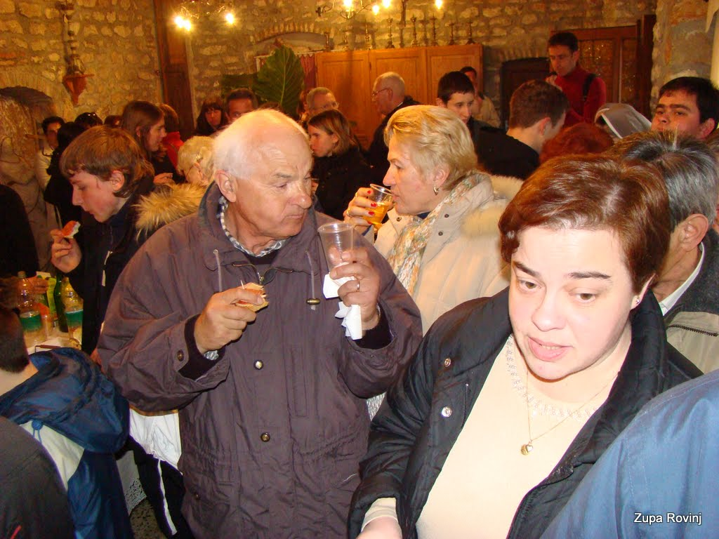 Svečani zavjeti s. Mihaele Željke Knežević - DSC05368.JPG