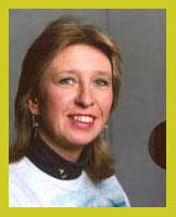Martha Norwalk Portrait, Martha Norwalk