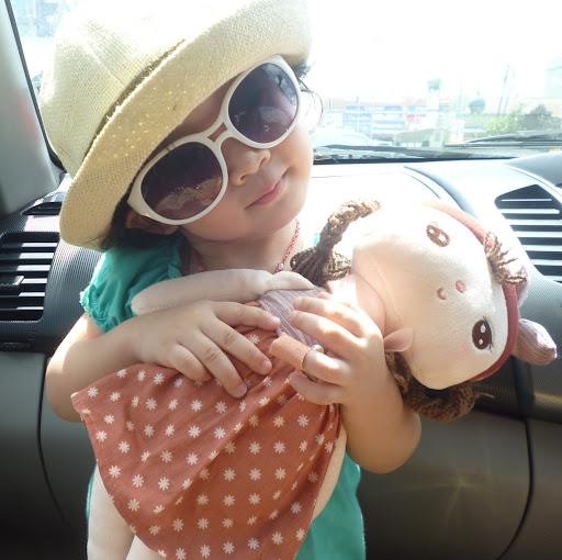 Celeste Chua