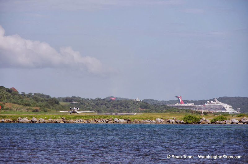 01-01-14 Western Caribbean Cruise - Day 4 - Roatan, Honduras - IMGP0920.JPG