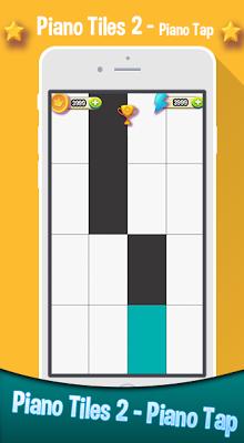Piano Tiles 2 - Piano Tap - screenshot