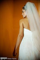 Foto 0259. Marcadores: 29/05/2010, Casamento Fabiana e Joao, Fotos de Vestido, La Boda, Rio de Janeiro, Vestido, Vestido de Noiva