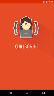GirlScript Summit - náhled