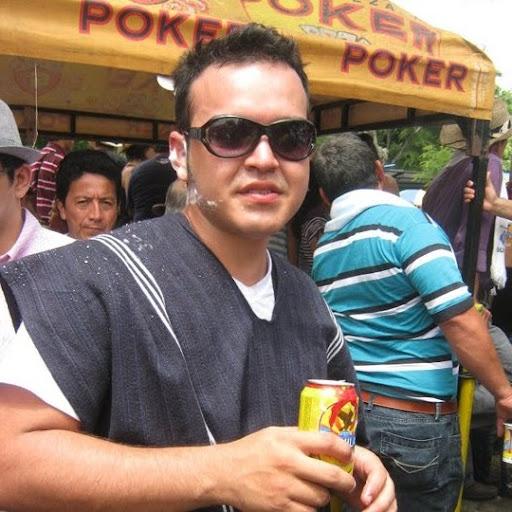 Nestor Molina
