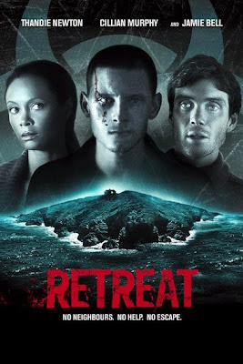 Retreat (2011) BluRay 720p HD Watch Online, Download Full Movie For Free