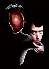 Cover of Derren Brown's Book Mind Reading Tricks Volume 1