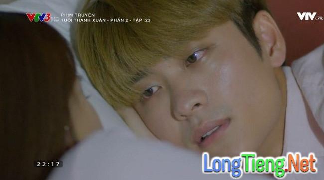Sau tất cả, Junsu (Kang Tae Oh) và Linh (Nhã Phương) yêu lại từ đầu - Ảnh 10.