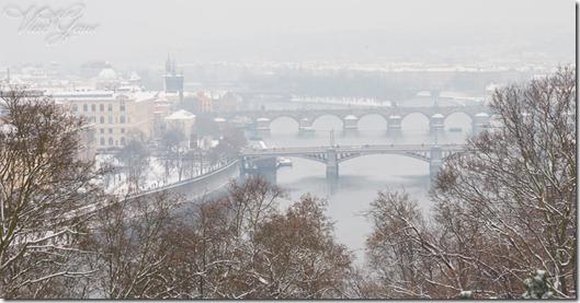Фотографии Праги - фотограф Владислав Гаус
