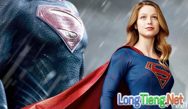 Xem Phim Cô Gái Siêu Nhân 2 - Supergirl Season 2 - phimtm.com - Ảnh 1