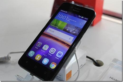 Harga Huawei Y3 II LTE, Resmi Hadir di Indonesia