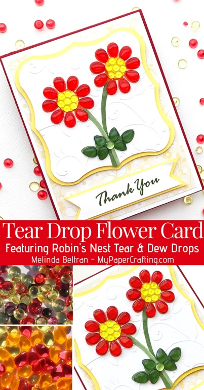 [Robins+Nest+Red+tear+drop+flower+card%5B6%5D]